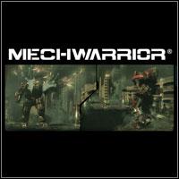 Okładka MechWarrior (X360)
