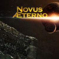 Okładka Novus Aeterno (PC)