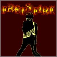 Okładka Frets on Fire (PC)