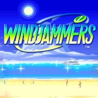 Game Windjammers (PS4) cover