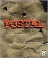 Okładka Postal (PC)