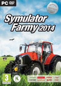 Okładka Professional Farmer 2014 (PC)