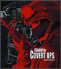 Okładka Tom Clancy's Rainbow Six: Covert Ops Essentials (PC)