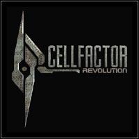 Okładka CellFactor: Revolution (PC)