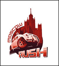 Okładka Moscow Rush (PC)