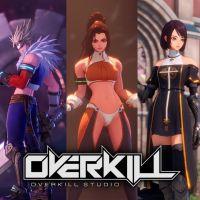 Okładka Dungeon & Fighter: Overkill (PC)