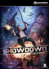 Okładka The Showdown Effect (PC)