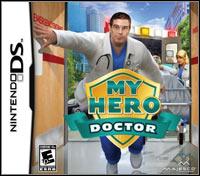 Okładka My Hero: Doctor (NDS)