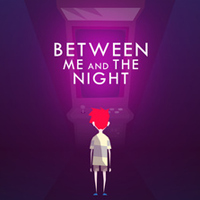 Game Box for Between Me and the Night (PC)