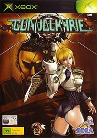 Gunvalkyrie (XBOX cover