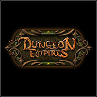 Okładka Dungeon Empires (WWW)