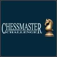 Okładka Chessmaster Challenge (PC)