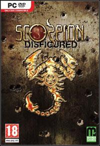 Okładka Scorpion: Disfigured (PC)
