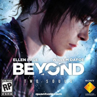 Game Beyond: Two Souls (PS3) cover