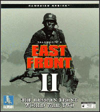 Game Box for East Front II (PC)