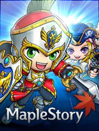 Okładka MapleStory (PC)