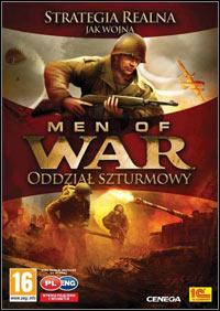 Okładka Men of War: Assault Squad (PC)