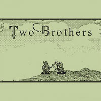 Okładka Chromophore: The Two Brothers Directors Cut (WiiU)