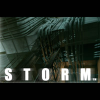 Game Box for Project STORM (PC)