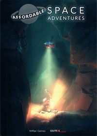 Affordable Space Adventures (WiiU cover