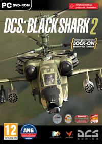 Okładka Digital Combat Simulator: Black Shark 2 (PC)