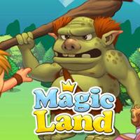 Magic Land (WWW cover