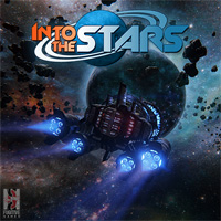 Game Box for Into the Stars (PC)