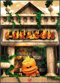 Okładka I-Dragon (PC)