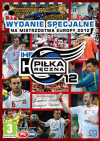 Okładka IHF Handball Challenge 12 (PC)