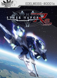Okładka ETHER Vapor Remaster (PC)