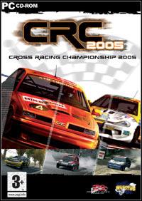 Okładka Cross Racing Championship (PC)