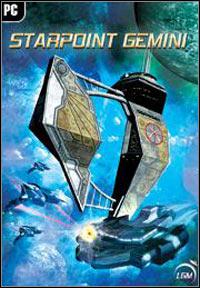 Okładka Starpoint Gemini (PC)