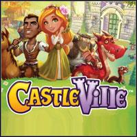 Okładka CastleVille (WWW)