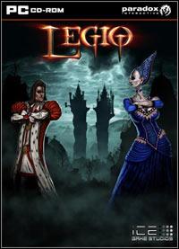 Okładka Legio (PC)