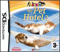 Okładka My Pet Hotel 2 (NDS)