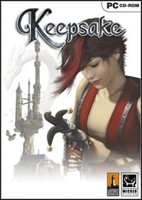 Okładka Keepsake (PC)