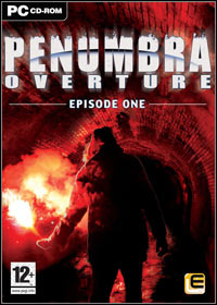 Game Box for Penumbra: Overture (PC)