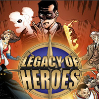 Game Box for Legacy of Heroes (WWW)