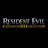 Game Box for Resident Evil: Chronicles HD (PS3)