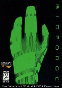Okładka BioForge (PC)