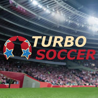 Game Box for Turbo Soccer VR (PC)