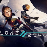 Lone Echo II (PC cover
