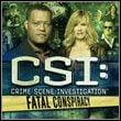 game CSI: Fatal Conspiracy