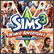 game The Sims 3: World Adventures