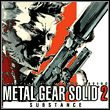 Metal Gear Solid 2: Substance