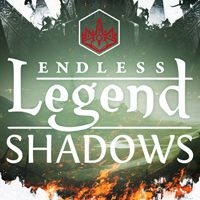 Okładka Endless Legend: Shadows (PC)