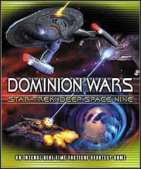 Okładka Star Trek Deep Space Nine: Dominion Wars (PC)