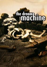 Okładka The Dream Machine (PC)