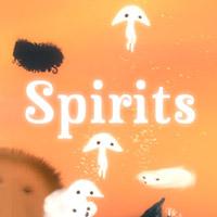 Okładka Spirits (PC)