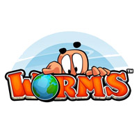 Game Worms (X360) cover